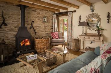 10 Cosy Cottages For a Winter Break